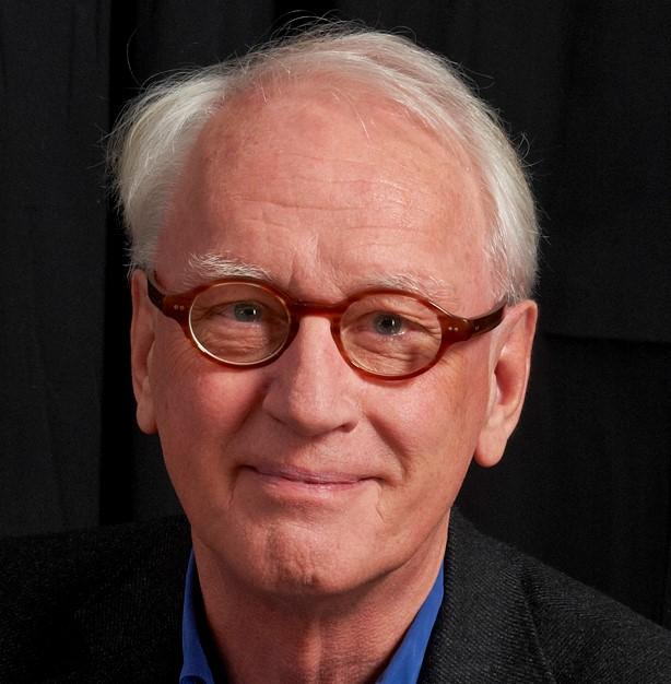 Prof. dr. Wim de Ridder