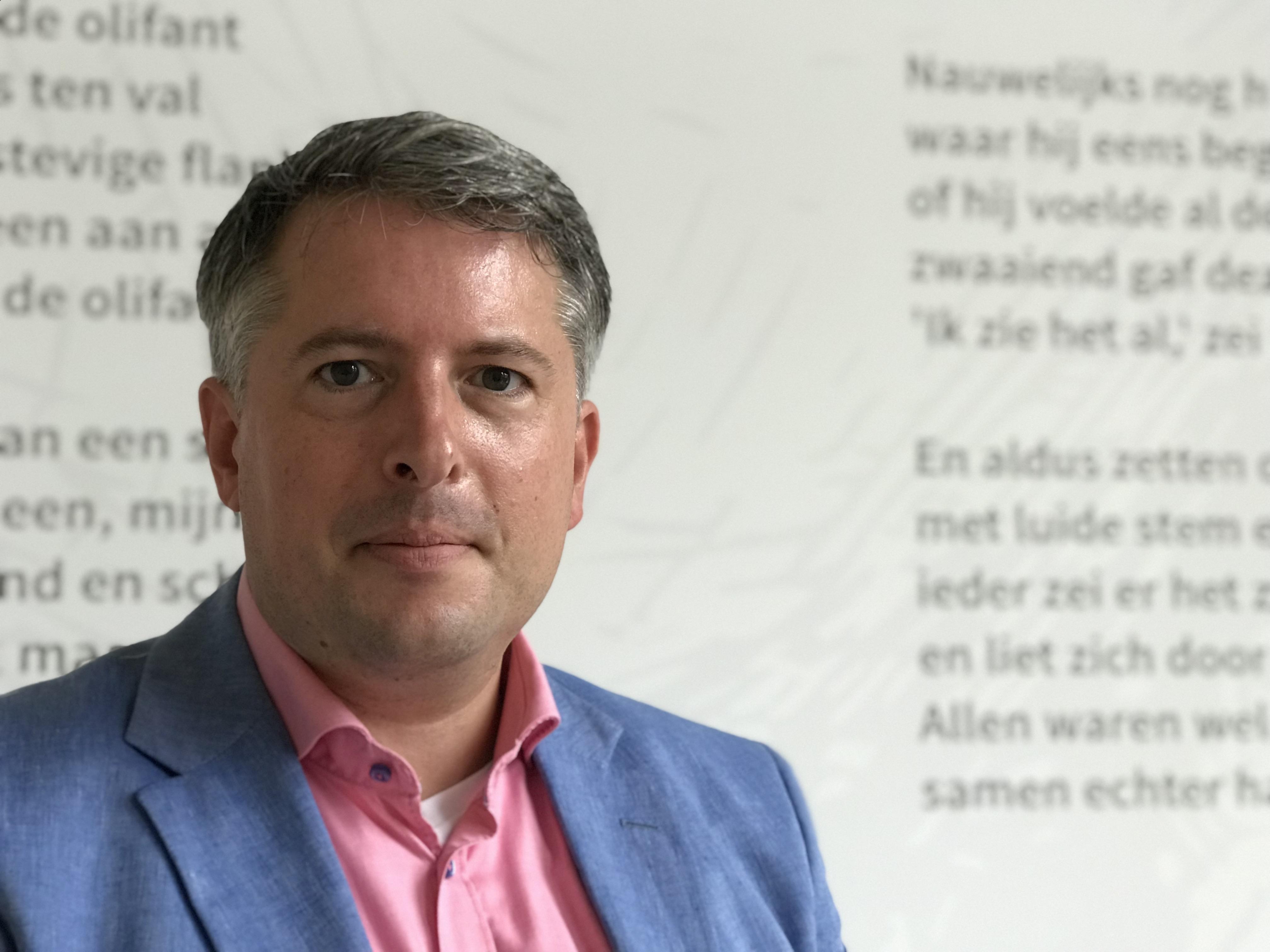 Maarten Crump
